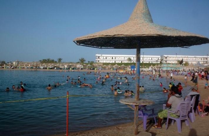Aqaba Climate