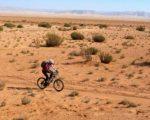 Aqaba Cycling